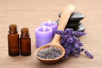 Dầu massage Oải hương