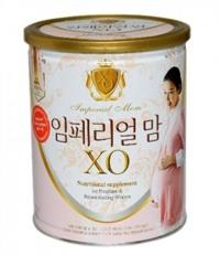 Sữa bột XO Mom - hộp 400g (dành cho bà mẹ mang thai và cho con bú)