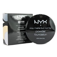 Phấn phủ NYX Stay Matte Power Foundation