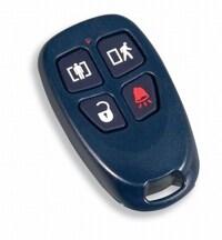 Điều khiển từ xa-Remote không dây DSC WS4939