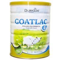 Sữa bột Goatlac 2 - hộp 900g