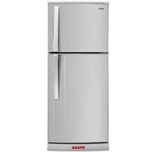 Tủ lạnh Sanyo SRS185PN (SR-S185PN) - 180 lít, 2 cửa, Inverter, màu S/ SN/ SS