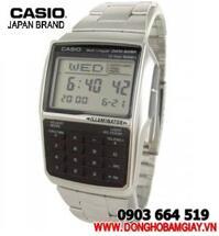 Đồng hồ điện tử Casio DBC-32D-1ADF