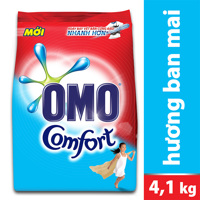Bột giặt OMO túi 4.1kg