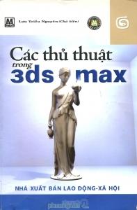 Các thủ thuật trong 3DS Max