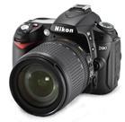 Máy ảnh Nikon D90 Kit 18-105VR