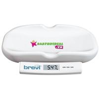Cân điện tử Brevi BRE344