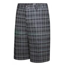 Quần Golf Adidas ClimaLite Classic Plaid