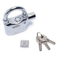 Bộ 2 khóa báo động chống trộm Kinbar 110DBA
