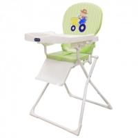 Ghế ăn bột Deluxe Lucky Baby 702611