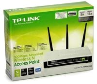 Bộ thu phát không dây TP-LINK TL-WA901ND