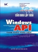 Cẩm Nang Lập Trình Windows API