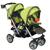 Xe đẩy trẻ em đôi Jeep Tandem Stroller