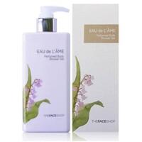 Sữa tắm nước hoa Eau de Lame Perfumed Body Shower Gel 230ml TheFaceShop