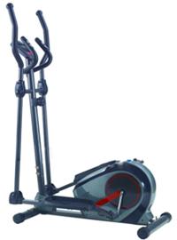 Xe đạp tập thể dục EFIT 380E