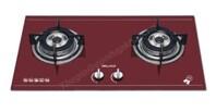 Bếp gas âm Malloca AS920R (AS-920R) - Bếp đôi