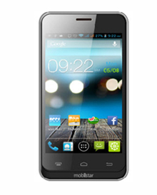 Điện thoại Mobiistar Bean 402M