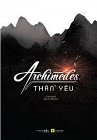 Archimedes Thân Yêu (Trọn Bộ 2 Tập)