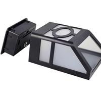 Đèn chiếu sáng năng lượng mặt trời Future FX20 - 1W