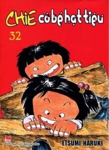 Chie - Cô Bé Hạt Tiêu - Tập 32