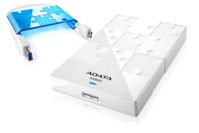 Ổ cứng cắm ngoài Adata HV610 - 1TB, USB 3.0