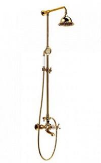 Sen cây tắm mạ vàng Bancoot BC-V01
