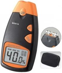 Máy đo độ ẩm giấy THB MD-916
