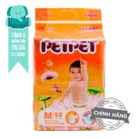 Tã dán Petpet M52