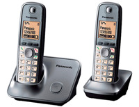 Điện thoại Panasonic KX-TG6612 (KX-TG 6612)