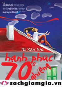 Hạnh phúc 70 độ nghiêng - Ni Xảo Nhi