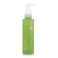 Gel tẩy da chết Nature Republic Green Derma Mild Peeling Gel 150ml