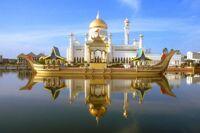 Tour du lịch TP.Hồ Chí Minh - Singapore - Thái Lan - Malaysia