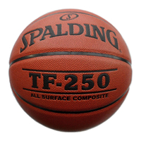 Bóng Rổ Spalding TF250