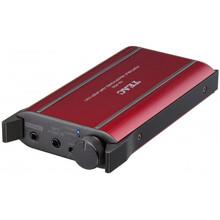 Bộ khuếch đại âm thanh TEAC Portable Headphone Amplifier HA-P50 ...
