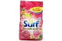 Bột giặt Surf Hương Nước Xả Vải 2.2kg