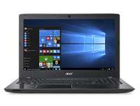 Laptop Acer Aspire E5 575 32X6 (NX.GE6SV.010) - Intel Core i3, RAM 4GB, SSD 128GB, Intel HD Graphics 620, 15.6 inch