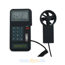 Máy đo tốc độ gió PCE-007