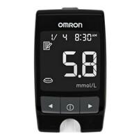Máy đo đường huyết Omron HGM111 (HGM-111)