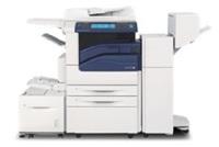 Máy Photocopy Kỹ thuật Số Xerox 550I