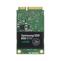 Ổ cứng SSD Samsung 850 EVO mSATA 500Gb