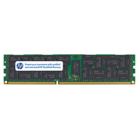 Ram sever HP 2GB 1Rx8 PC3-10600E-9 Kit Unbuffered with ECC DIMMs - 500670-B21