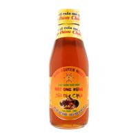 Mật Ong Rừng Sữa Ong Chúa Xuân Nguyên Chai 200ml