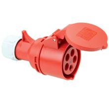 Ổ cắm nối không kín nước (Ip44) F224-6