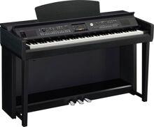 Đàn piano điện Yamaha CVP-605B