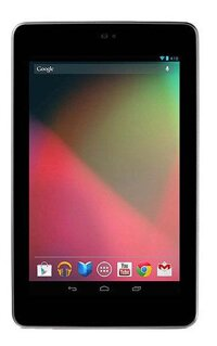 Máy tính bảng Asus Google Nexus 7 - 16GB, Wifi, 7.0 inch