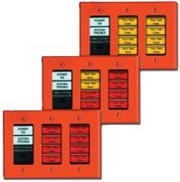 Bộ báo hiệu bằng đèn led 8 vùng Bosch D7030X