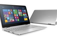 "Laptop HP Spectre x360 13 Core i7-6500U (2.5Ghz), 8G RAM, 256G SSD, 13.3"" FHD"