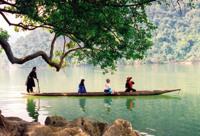 Tour du lịch Hà Nội - Hồ Ba Bể - Thác Bản Giốc
