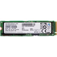 Ổ cứng SSD Samsung M2 PCIE NVME PM961 - 256GB