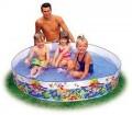 Bể bơi tự dựng Intex 56451